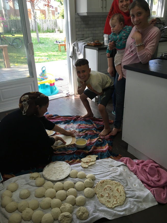 ghaydaa-making-pita